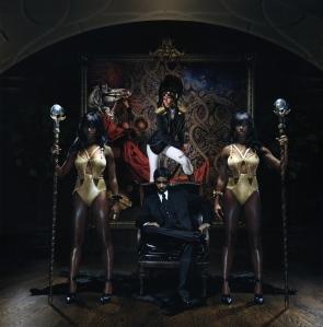 Santigold - Master of My Make-Believe