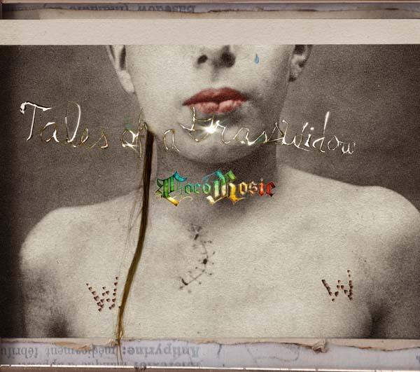 CocoRosie-Tales of a Grasswidow
