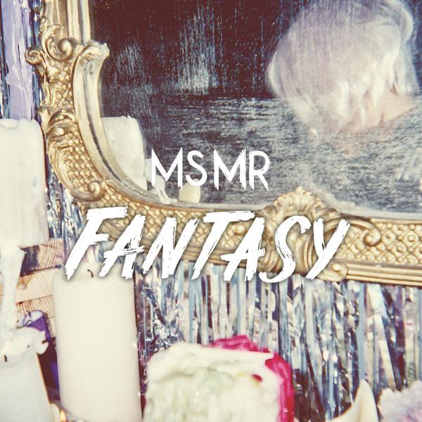 MS MR Second hand Rapture